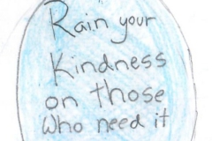 rain-kindness