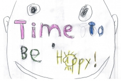 time-to-be-happy