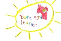 your-a-great-learner
